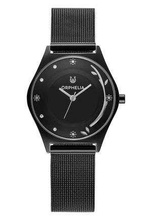 OPULENT CHIC - Watch - black