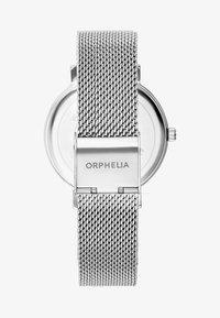 Orphelia - FELICITY - Horloge - silver - 1