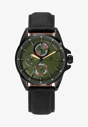 EDDINGTON - Chronograph watch - black