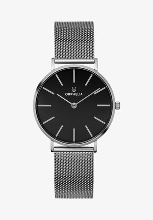 LEISURE - Watch - silver-coloured