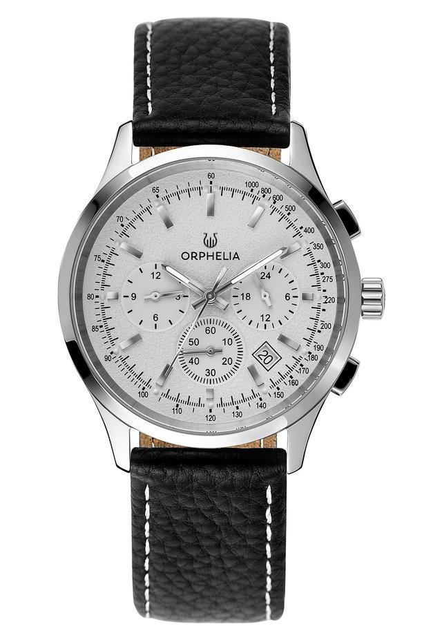 MULTI DIAL  - Chronograph watch - black