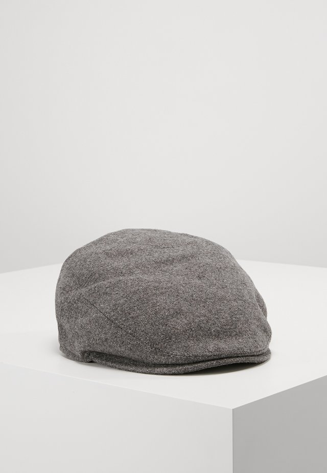 BERGAMO - Bonnet - grey