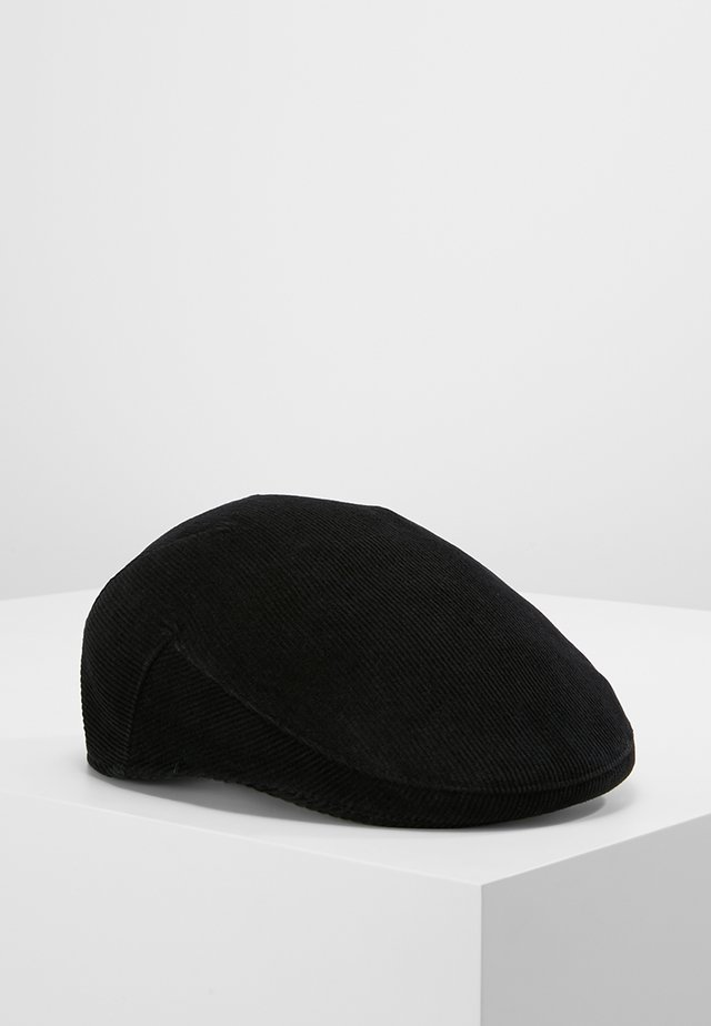 BRIXON  - Bonnet - black