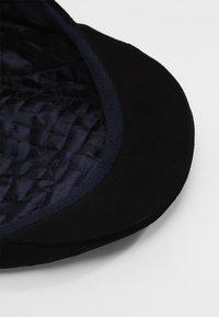 Menil - GUBBIO - Chapeau - black - 4