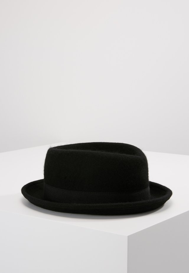 FIRENZE - Hattu - black