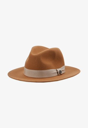 INDIANA - Hat - beige