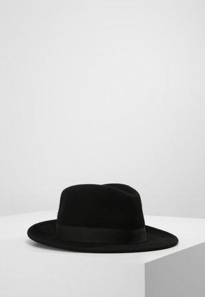 INDIANA - Hatt - black