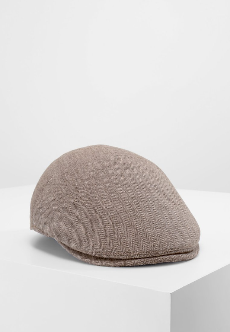 Menil - ANCONA - Mütze - brown