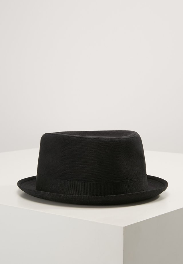 FIRENZE - Chapeau - black