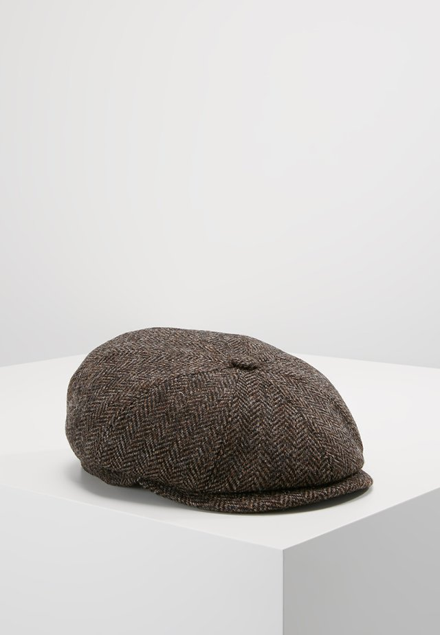 BRICCONE - Bonnet - brown