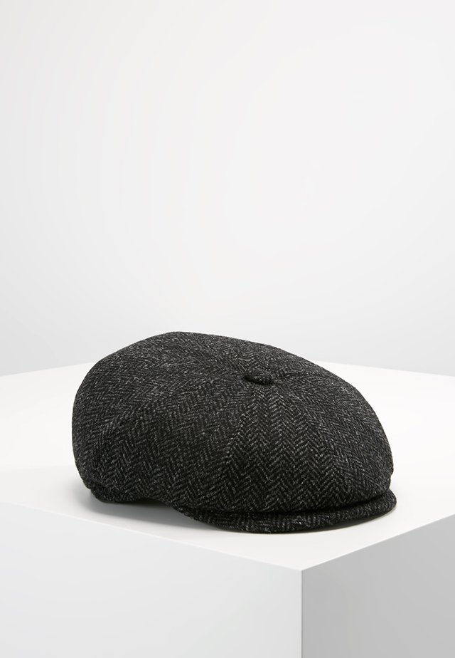 BRICCONE - Bonnet - black