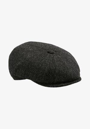 BRICCONE - Huer - black
