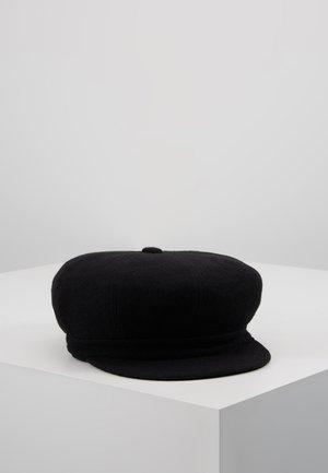 NAPOLI - Muts - black