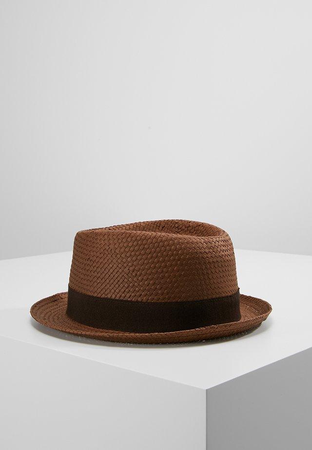 FIRENZE - Chapeau - brown
