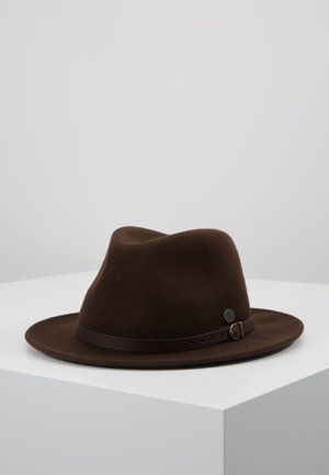 ORVIETO - Klobouk - brown