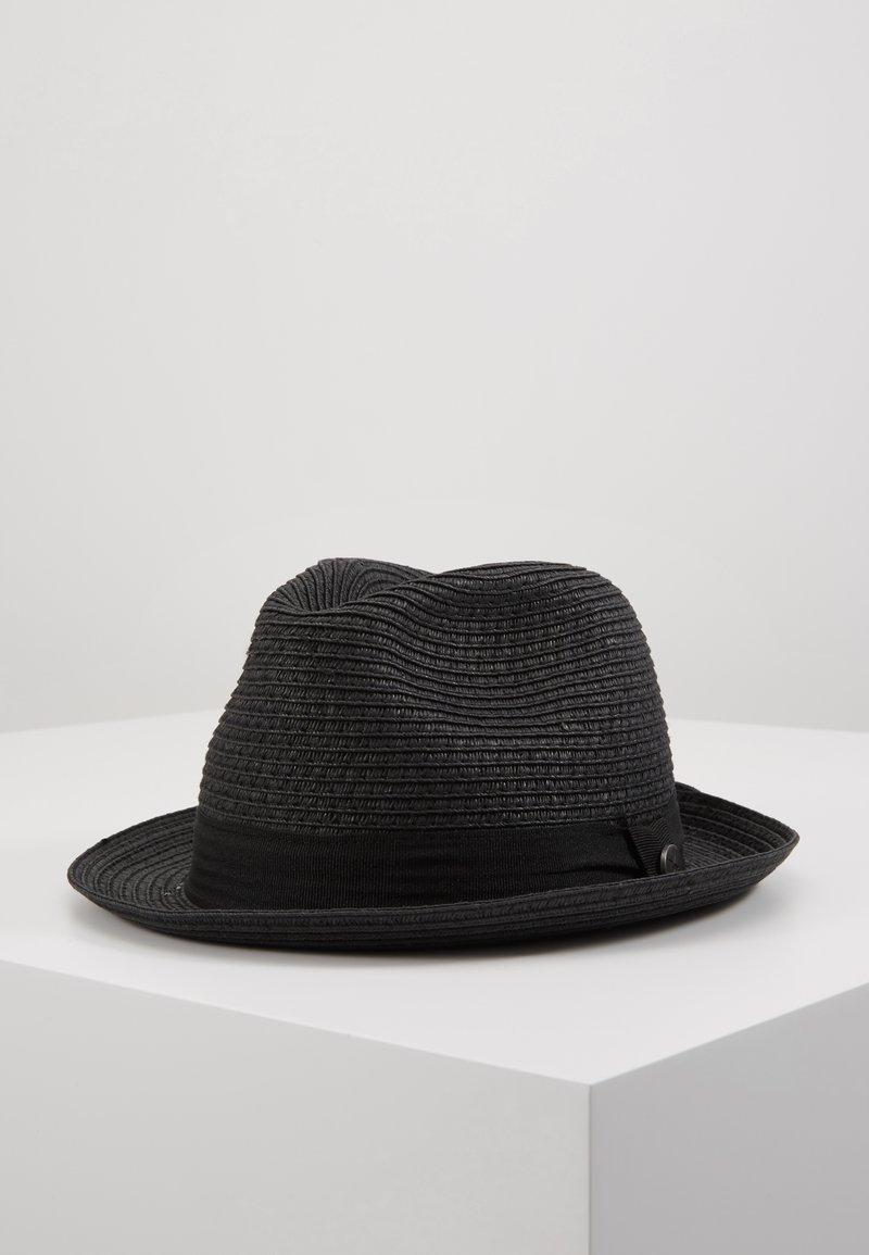 Menil - TRENTO - Hat - black