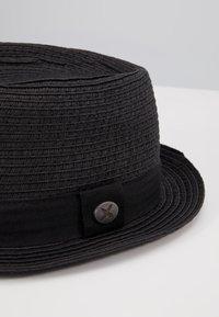 Menil - FIRENZE - Hat - black - 2