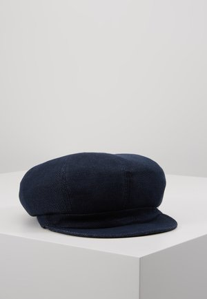 NAPOLI - Caps - navy