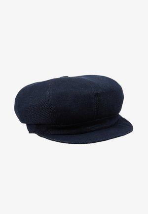 NAPOLI - Cap - navy
