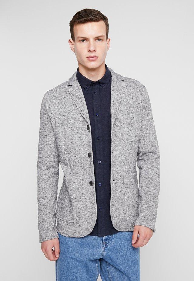 CASUAL  - Blazer jacket - grey
