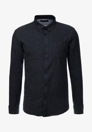 TWILL SHIRT  - Skjorter - black