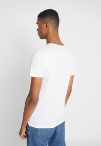 Shine Original - HUMOUR TEE - T-Shirt print - white - 2