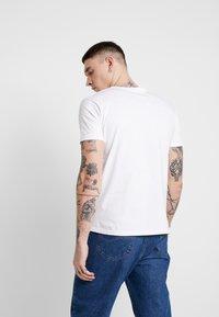 Shine Original - CHRISTMAS - T-Shirt print - white - 2