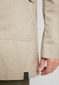 Shine Original - COAT - Classic coat - sand - 4