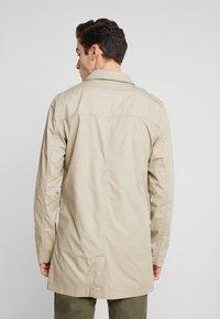 Shine Original - COAT - Classic coat - sand - 2