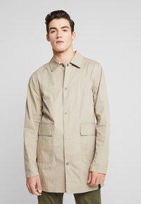 Shine Original - COAT - Classic coat - sand - 0