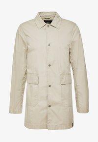 Shine Original - COAT - Classic coat - sand - 5