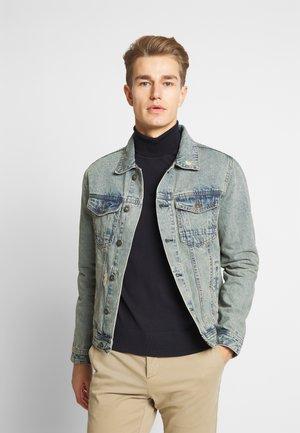 Denim jacket - blue legacy