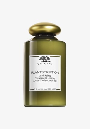 PLANTSCRIPTION ANTI-AGING TREATMENT LOTION - Face cream - -