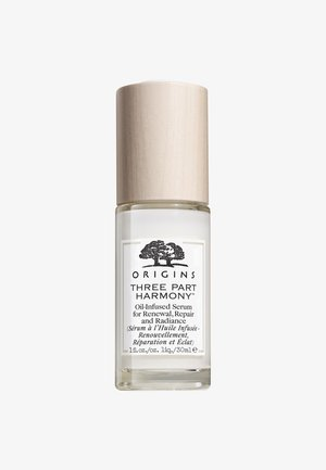 THREE PART HARMONY OIL-INFUSED SERUM FOR RENEWAL, REPAIR AND RADIANCE 30ML - Serum - neutral