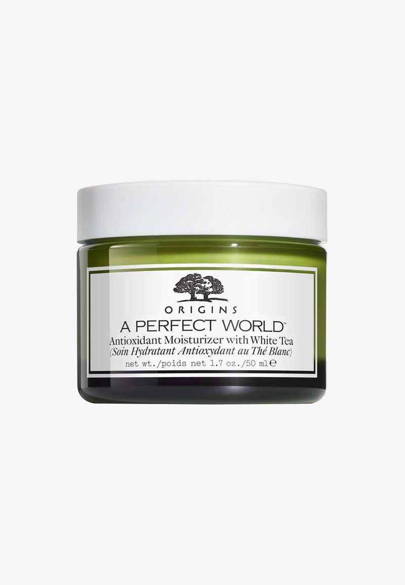 Origins - A PERFECT WORLD ANTIOXIDANT MOISTURIZER WITH WHITE TEA 50ML - Gesichtscreme - neural