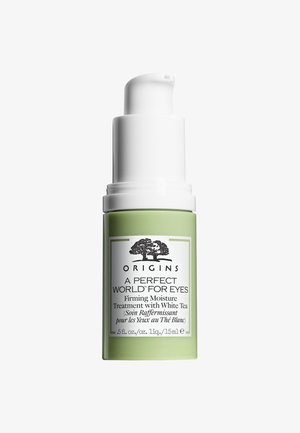 A PERFECT WORLD FOR EYES FIRMING MOISTURE TREATMENT WITH WHITE TEA 15ML - Eyecare - -