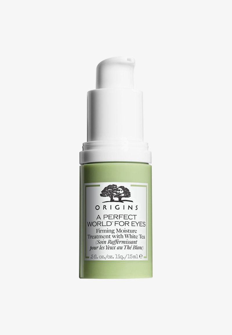 Origins - A PERFECT WORLD FOR EYES FIRMING MOISTURE TREATMENT WITH WHITE TEA 15ML - Eyecare - -