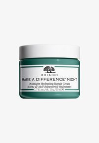 Origins - MAKE A DIFFERENCE NIGHT OVERNIGHT HYDRATING REPAIR CREAM 50ML - Night care - - - 0