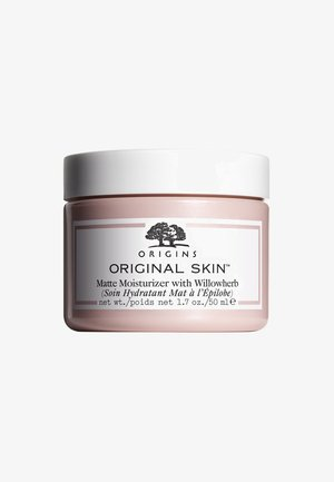 ORIGINAL SKIN MATTE MOISTURE PERFECTOR WITH WILLOWHERB 50ML - Face cream - -