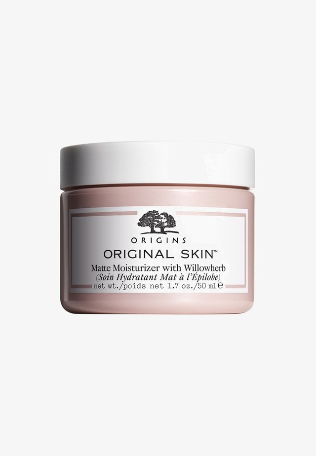 ORIGINAL SKIN MATTE MOISTURE PERFECTOR WITH WILLOWHERB  - Face cream - -