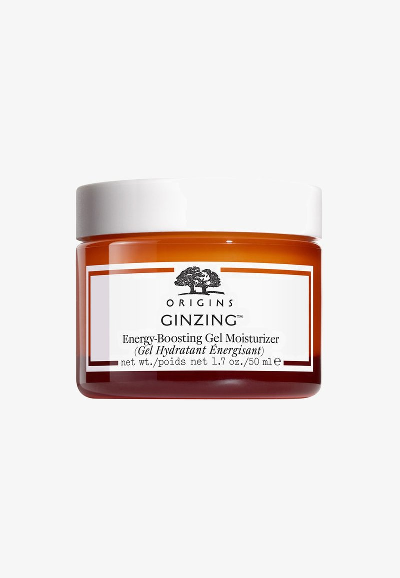 Origins - GINZING ENERGY-BOOSTING MOISTURIZER 50ML - Face cream - -
