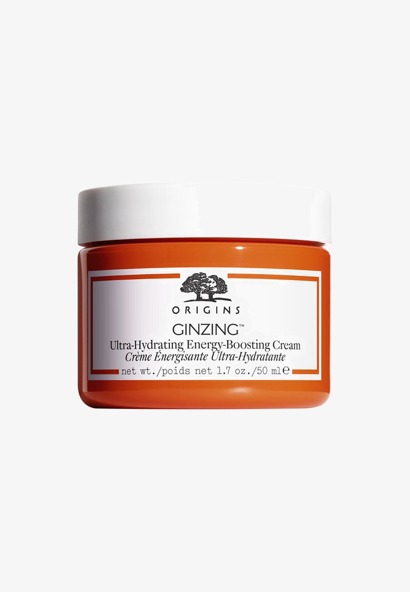 Origins - GINZING ULTRA-HYDRATING ENERGY-BOOSTING CREAM 50ML - Face cream - -