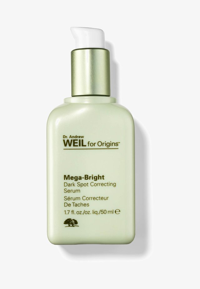 DR. WEIL MEGA BRIGHT DARK SPOT CORRECTING SERUM 30ML - Serum - -
