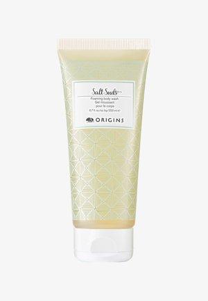 SALT SUDS FOAMING BODY WASH 200ML - Shower gel - -