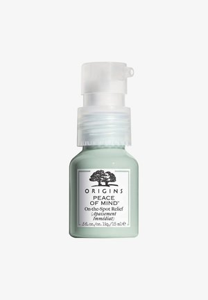 PEACE OF MIND ON-THE-SPOT RELIEF 15ML - Dagcreme - -