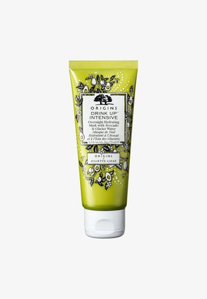 DRINK UP INTENSIVE ARTIST COLLAB 75 ML - Face mask - -