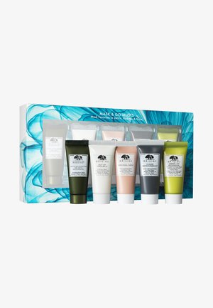 MASK & GO MUSTS SET - Skincare set - -