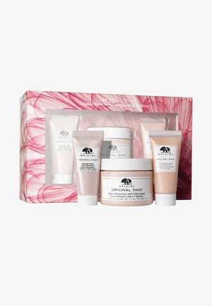 BE REFINED ORIGINAL SKIN SET - Set de soins du visage - -
