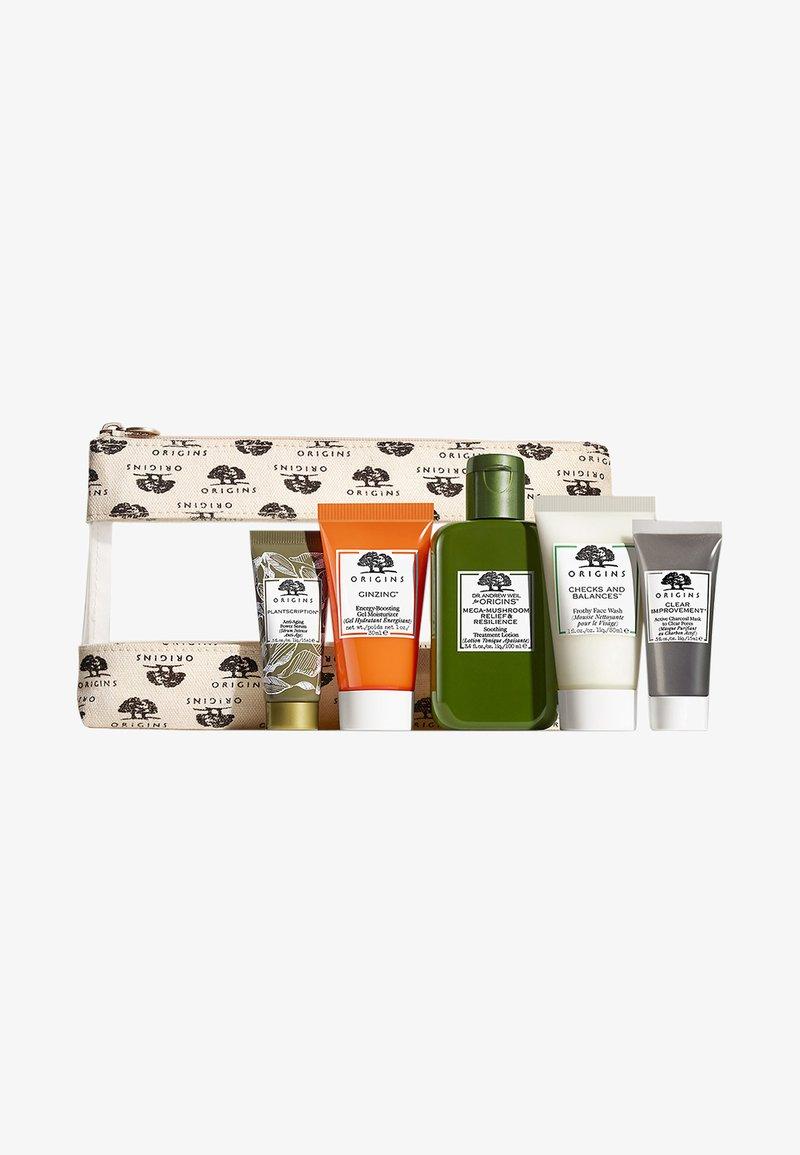 Origins - BEST SELLERS BEST SKIN RECRUITMENT SET - Skincare set - -