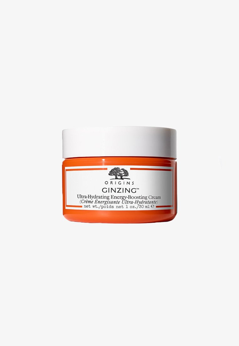 Origins - GINZING™ ULTRA-HYDRATING ENERGY-BOOSTING CREAM UPGRADE 30ML - Dagcreme - -